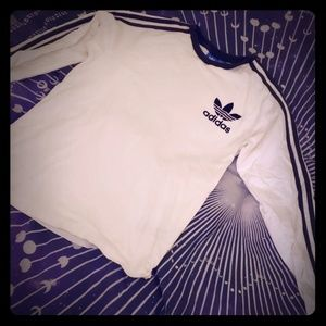 ADIDAS long sleeve Vintage